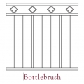 Bottlebrush Pedestrian Gate