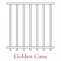 Golden Cane Pedestrian Gate